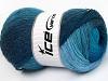 Alpaca Active Turquoise Shades Blue