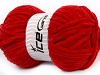 Chenille Baby Red