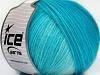 Angora Design Turquoise Shades