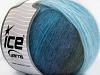 Angora Design Grey Blue Shades