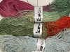 Mixed Lot Paper Yarns