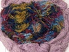 Mixed Lot Hanks of yarns