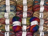 Mixed Lot Sock & Wool Yarns
