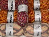 Mixed Lot Sock Yarns