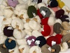 Mixed Lot Mohair Types