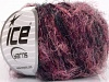 Sale Eyelash Blend Salmon Purple Pink Anthracite