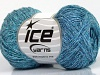 Viscosa Stella Light Blue