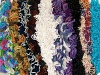 Mixed Lot Ready-Made Scarves