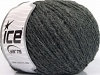 Wool Light Dark Grey