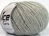 Wool Light Grey