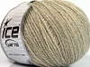 Wool Light Light Beige