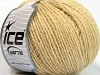 Wool Light Dark Cream