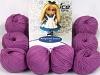 Amigurumi Cotton 25 Lavender