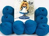 Amigurumi Cotton 25 Turquoise