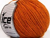 Rondo Wool Orange