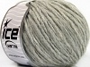 Peru Alpaca Worsted Light Grey
