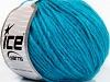 Wool Cord Aran Turquoise