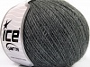 Wool Cord Superfine Dark Grey