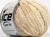 Chenille Light Cream