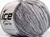 Chenille Light Light Grey