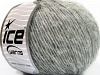 Sale Winter White Grey Mohair