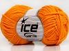 Baby Summer DK Orange