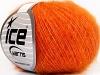 SuperKid Mohair Comfort Orange