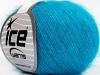 SuperKid Mohair Comfort Turquoise