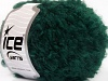 Boucle Mohair Worsted Dark Emerald Green