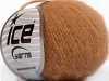 Wool Comfort Superfine Light Brown