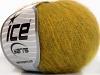 Wool Comfort Superfine Olive Green