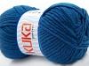 Merino Bulky Blue