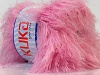 Supersoft Fur Pink