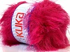 Supersoft Fur Fuchsia