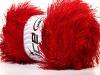 Eyelash 100gr Red