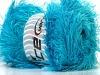 Eyelash 100gr Turquoise