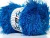 Eyelash 100gr Blue