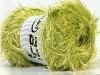 Eyelash 100gr Green