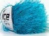 Eyelash Turquoise