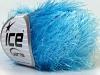 Eyelash Light Blue