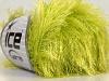 Eyelash Light Green