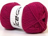 Favorite Dark Pink Worsted