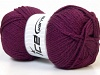 Favorite Maroon Worsted