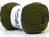 Favorite Dark Green Worsted