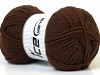 Favorite Brown Worsted