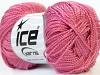 Etamin Rose Pink