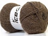 Zerda Alpaca Brown