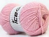 Zerda Alpaca Light Pink