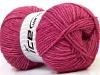 Zerda Alpaca Pink