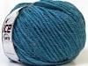 Alpaca Bulky Blue